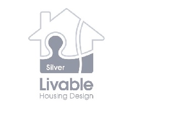 Selected CIRQ homes achieve Livable Housing Australia Silver Standard certification